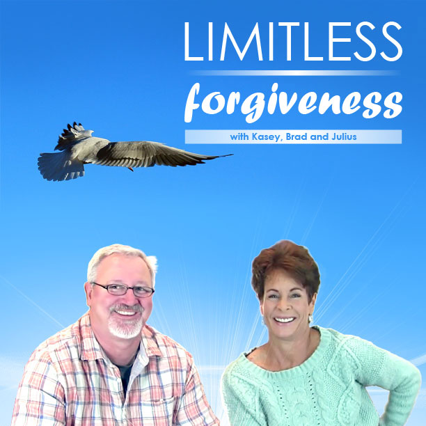 Limitless Forgiveness | Expand with Julius and Xpnsion Network