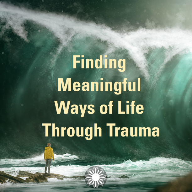 Finding Meaningful Ways of Life Through Trauma   Expand with Julius and Xpnsion Network