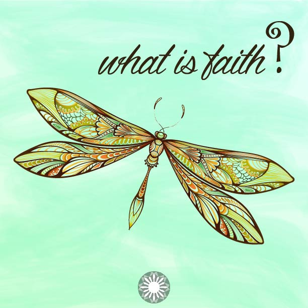 What is Faith? | Expand with Julius and Xpnsion Network