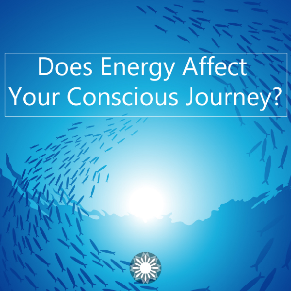 Does Energy Affect Your Conscious Journey?   Expand with Julius and Xpnsion Network