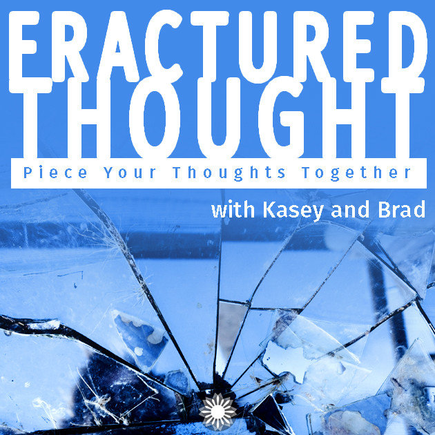 Fractured Thought | Expand with Julius and Xpnsion Network