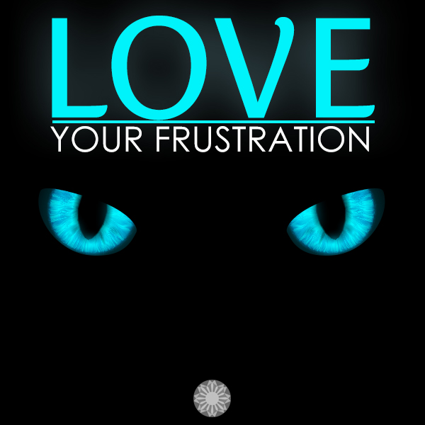 Love Your Frustration   Expand with Julius and Xpnsion Network