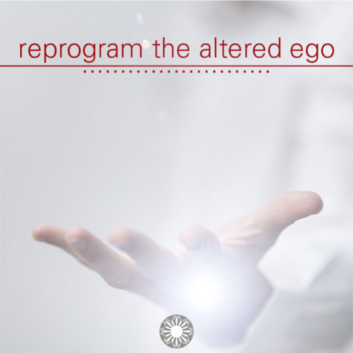 Reprogram The Altered Ego | Expand with Julius and Xpnsion Network
