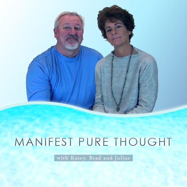 Manifest Pure Thought | Expand with Julius and Xpnsion Network