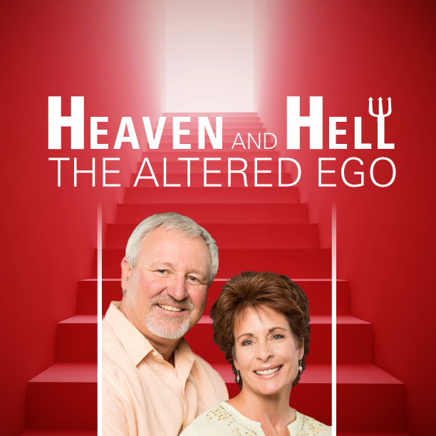 Heaven and Hell - The Altered Ego | Expand with Julius and Xpnsion Network