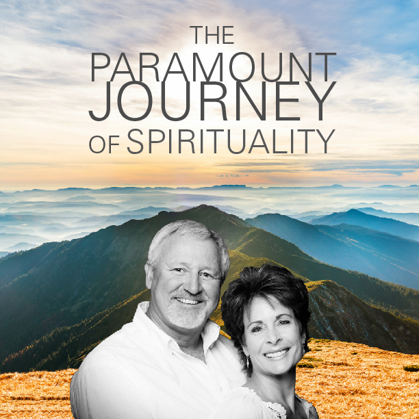 The Paramount Journey of Spirituality | Expand with Julius and Xpnsion Network