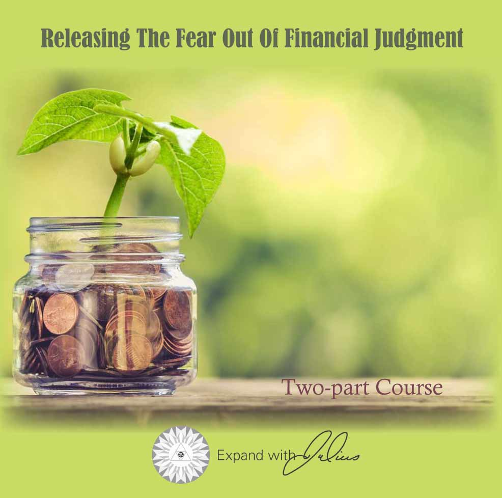 Releasing the Fear Out of Financial Abundance | Expand with Julius and Xpnsion Network