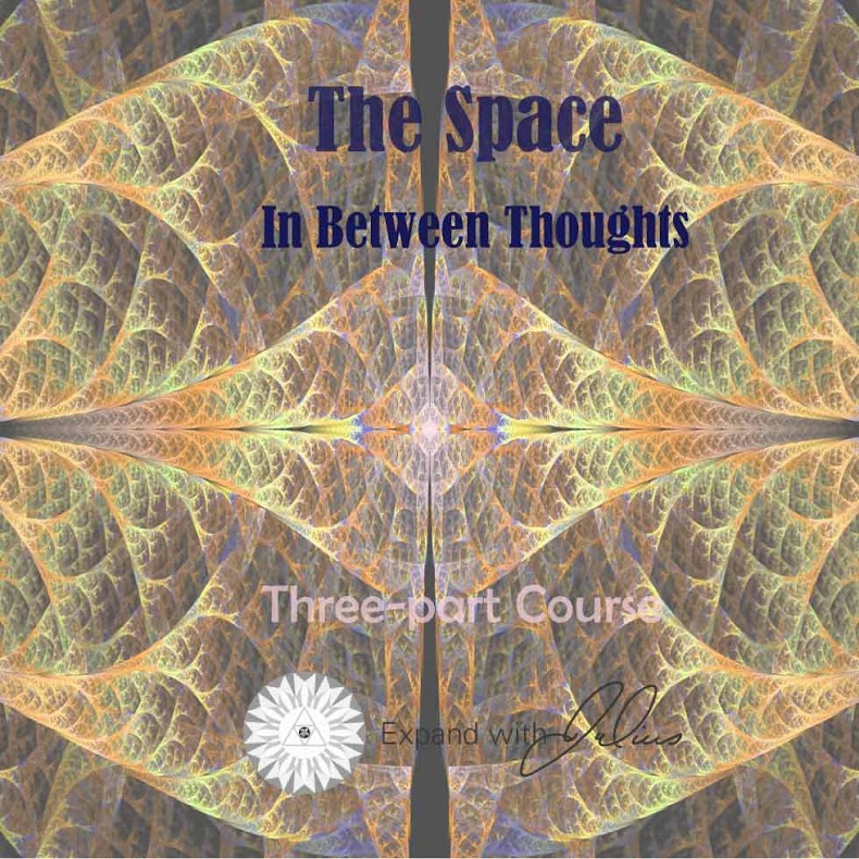 The Space In Between Thoughts   Expand with Julius and Xpnsion Network