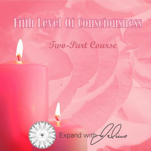 Fifth Level Of Consciousness | Expand with Julius and Xpnsion Network
