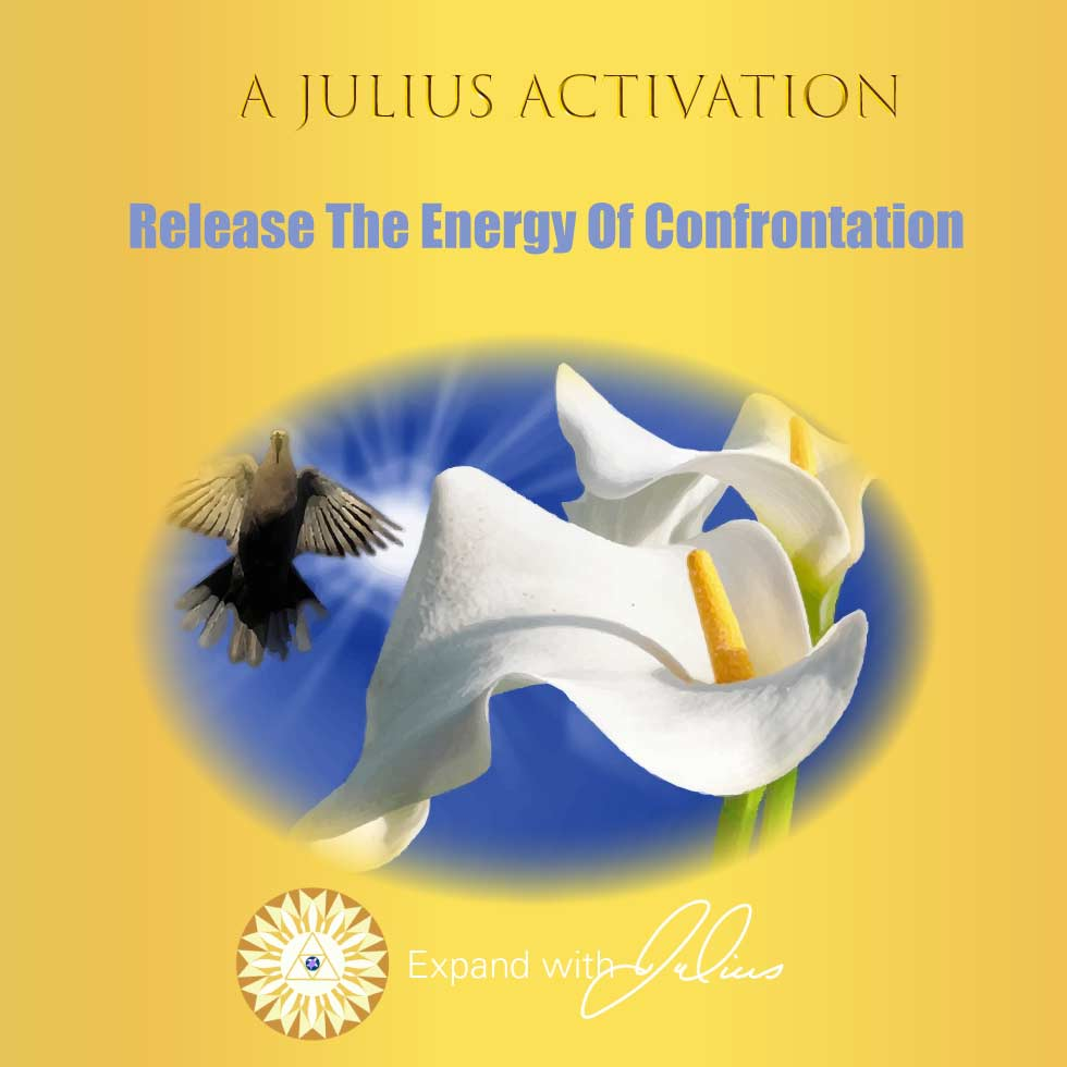 September Live Activation / Meditation | Expand with Julius and Xpnsion Network