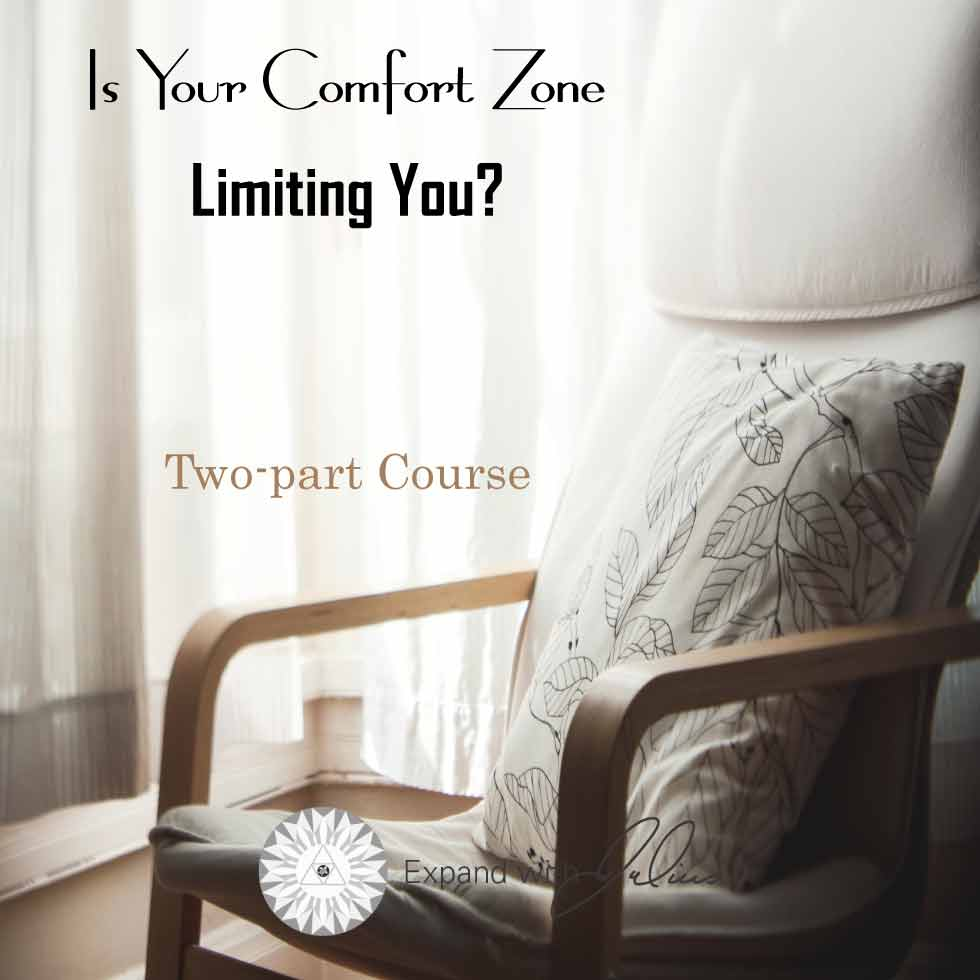 Is Your Comfort Zone Limiting You? | Expand with Julius and Xpnsion Network