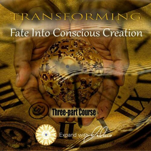 Transforming Fate into Conscious Creation | Expand with Julius and Xpnsion Network