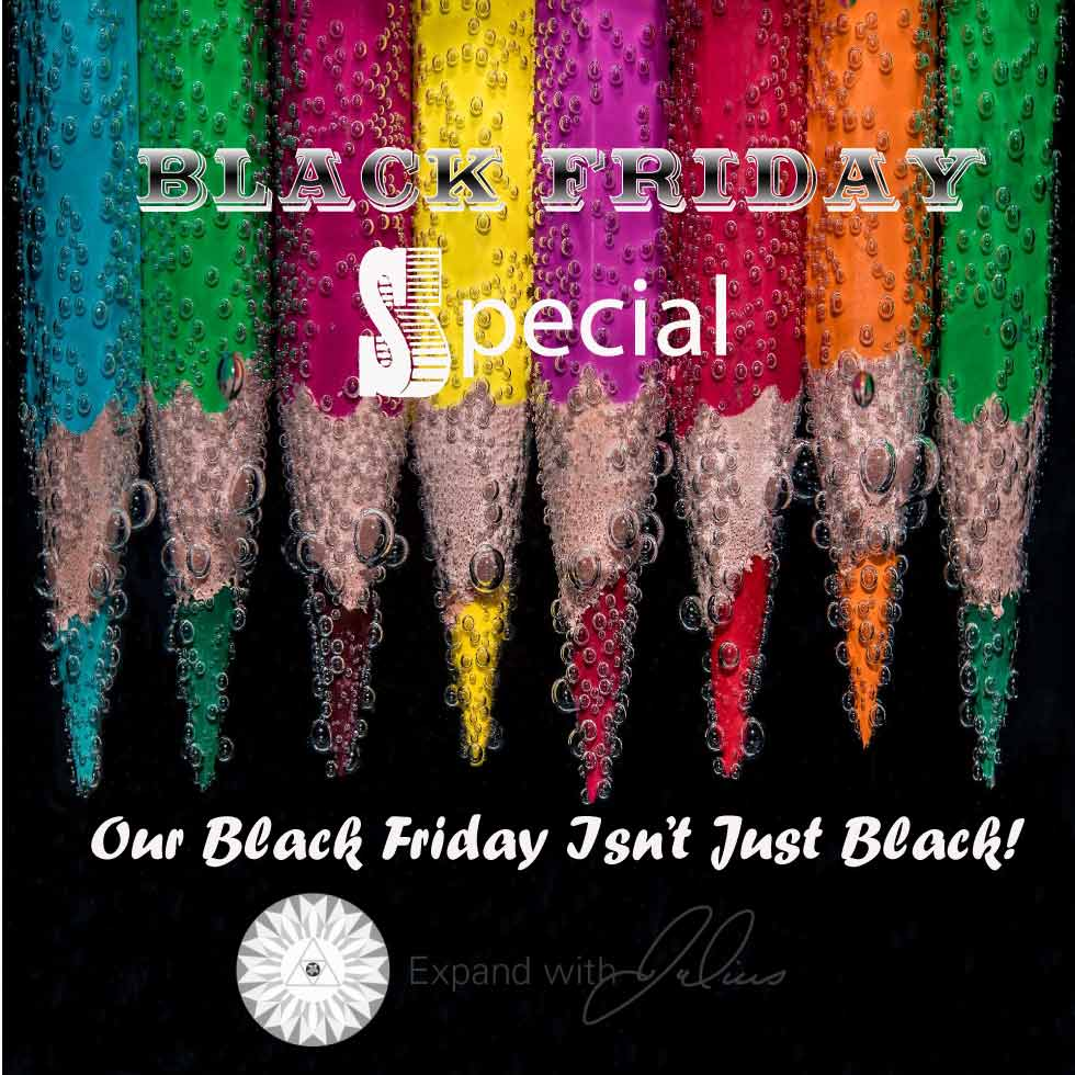 Black Friday Special | Expand with Julius and Xpnsion Network