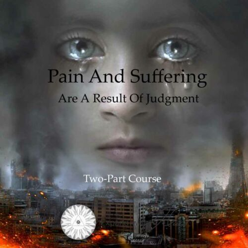 Pain and Suffering Are A Result of Judgment | Expand with Julius and Xpnsion Network