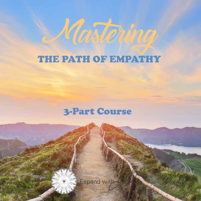Mastering The Path Of Empathy | Expand with Julius and Xpnsion Network