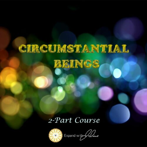 Circumstantial Beings | Expand with Julius and Xpnsion Network