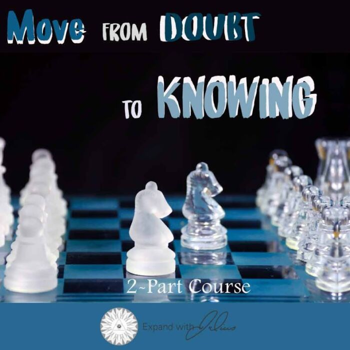 Move From Doubt To Knowing | Expand with Julius and Xpnsion Network