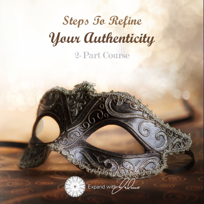 Steps to Refine Your Authenticity   Expand with Julius and Xpnsion Network
