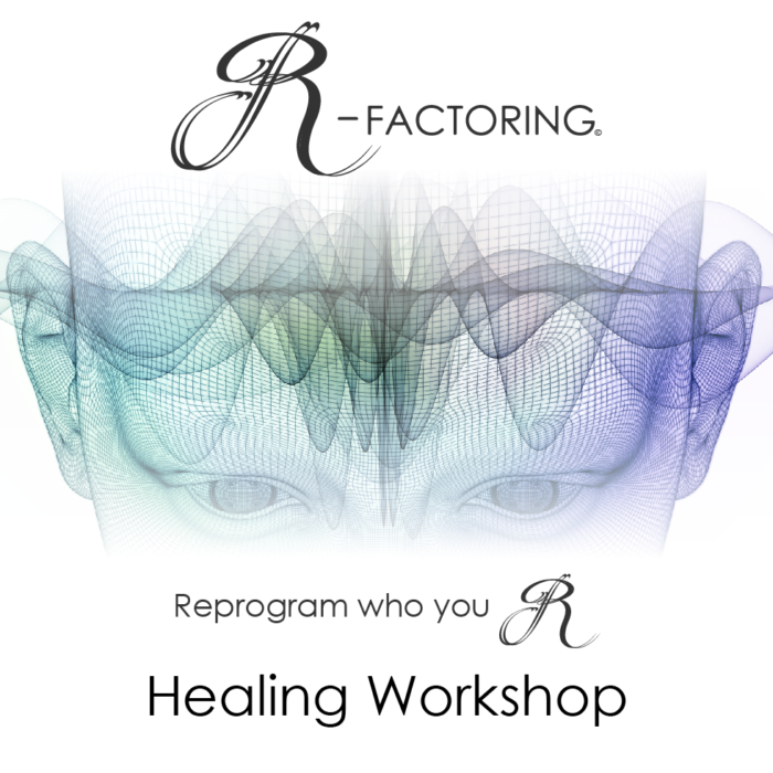 R-Factoring Healing Workshop 2 | Expand with Julius and Xpnsion Network