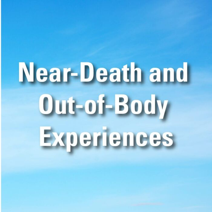 Near-Death & Out-of-Body Experiences | Expand with Julius and Xpnsion Network