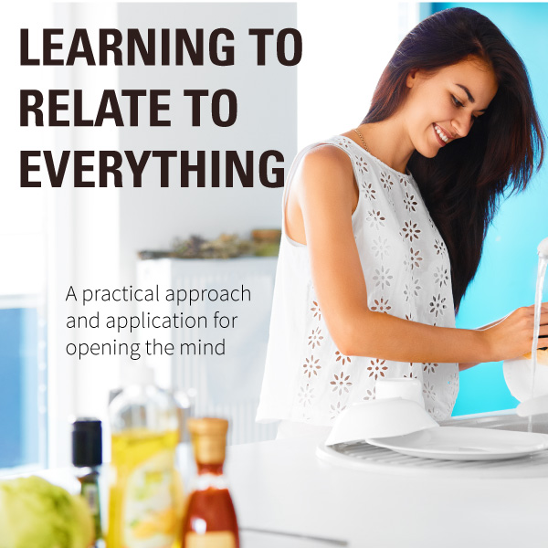 Learning to Relate to Everything | Expand with Julius and Xpnsion Network