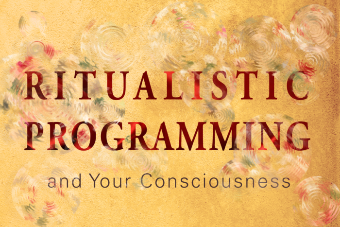Ritualistic Programming | Expand with Julius and Xpnsion Network