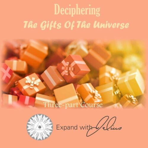Deciphering The Gifts Of The Universe | Expand with Julius and Xpnsion Network