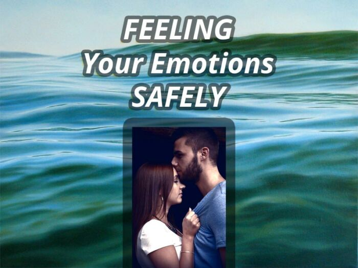 Feeling Your Emotions Safely | Expand with Julius and Xpnsion Network