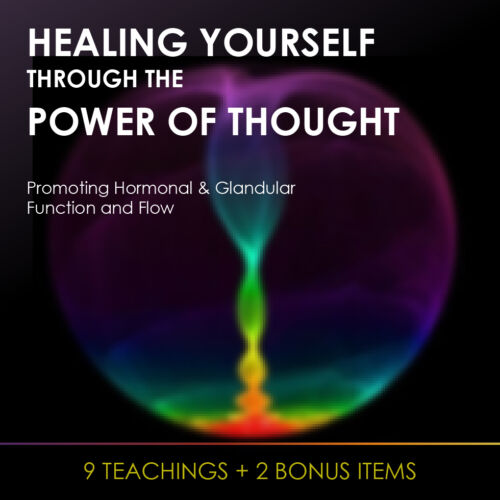 Healing Yourself Through the Power of Thought | Expand with Julius and Xpnsion Network