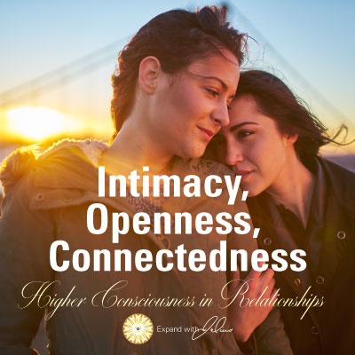 Intimacy, Openness, Connectedness — Xpnsion Sunday Special | Expand with Julius and Xpnsion Network