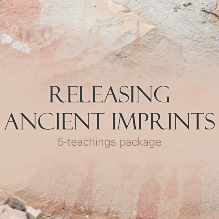 Releasing Ancient Imprints | Expand with Julius and Xpnsion Network