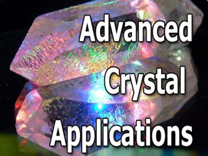 Advanced Crystal Applications | Expand with Julius and Xpnsion Network