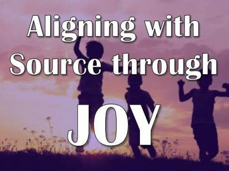 Aligning With Source Through Joy | Expand with Julius and Xpnsion Network