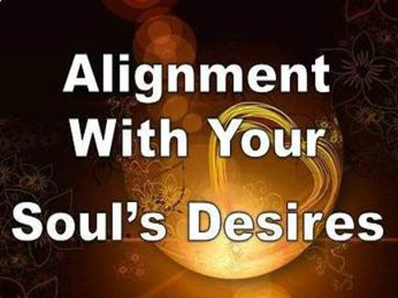 Alignment With Your Soul's Desires | Expand with Julius and Xpnsion Network