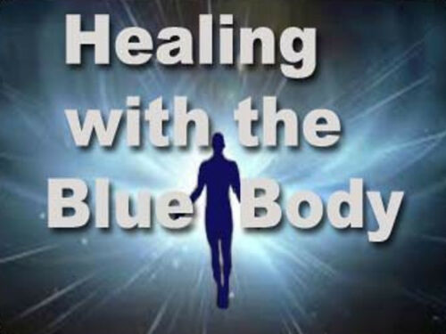 Healing With The Blue Body | Expand with Julius and Xpnsion Network