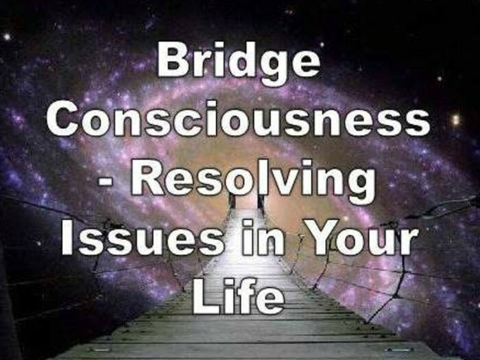 Bridge Consciousness – Resolving Issues In Your Life | Expand with Julius and Xpnsion Network