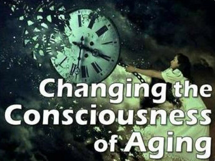 Changing The Consciousness Of Aging | Expand with Julius and Xpnsion Network