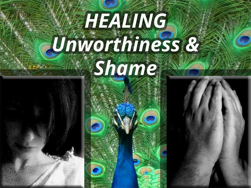 Healing Unworthiness & Shame   Expand with Julius and Xpnsion Network