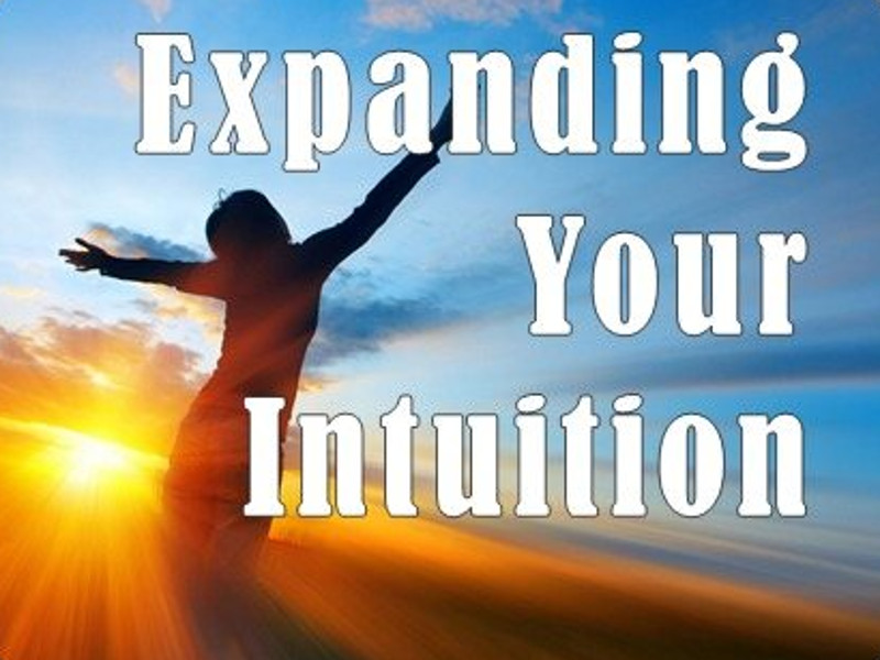 Expanding Your Intuition | Expand with Julius and Xpnsion Network