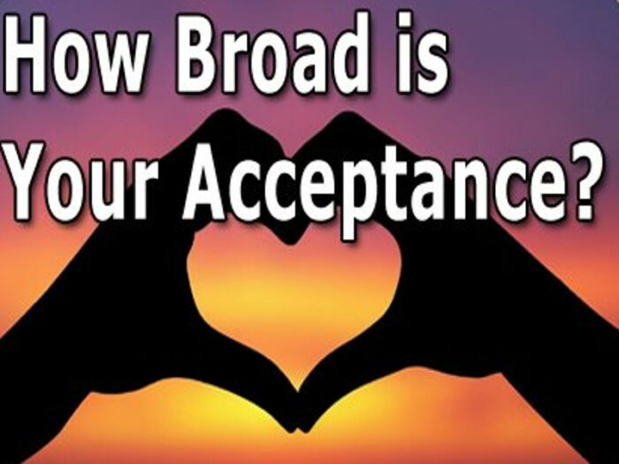 How Broad Is Your Acceptance? | Expand with Julius and Xpnsion Network