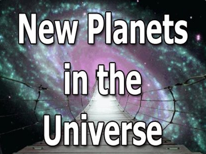 New Planets In The Universe | Expand with Julius and Xpnsion Network