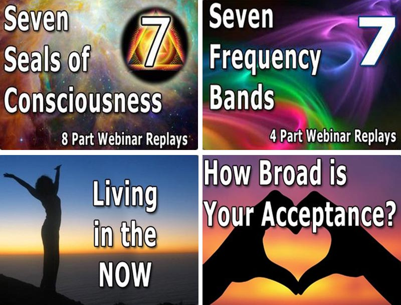 Pre-Work For Advanced Course For Healing & Healers | Expand with Julius and Xpnsion Network