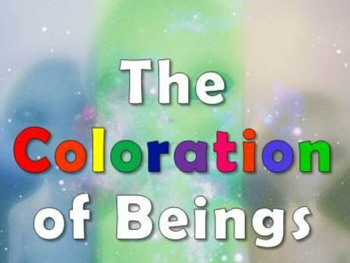 The Coloration Of Beings | Expand with Julius and Xpnsion Network