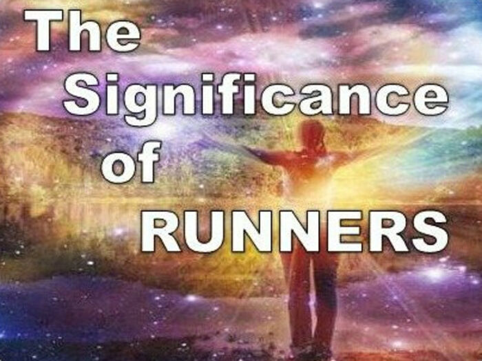The Significance Of Runners | Expand with Julius and Xpnsion Network