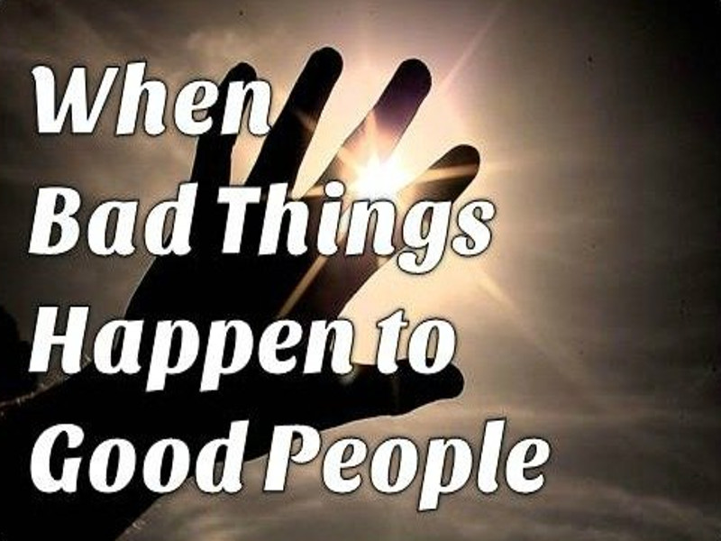 When Bad Things Happen To Good People | Expand with Julius and Xpnsion Network