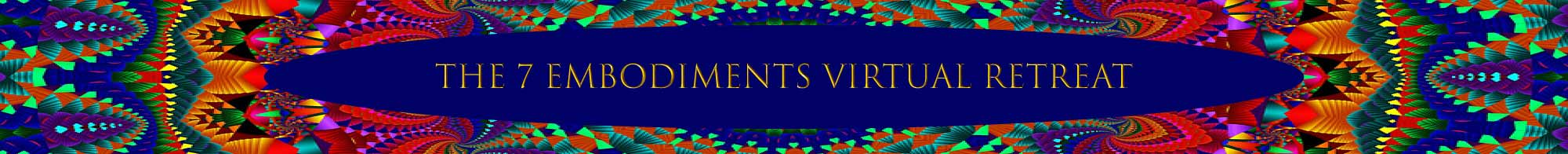 7 embodiments virtual retreat | Expand with Julius and Xpnsion Network