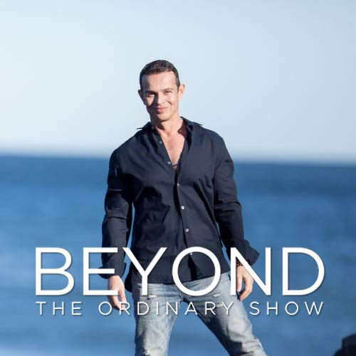 beyond the ordinary show | Expand with Julius and Xpnsion Network