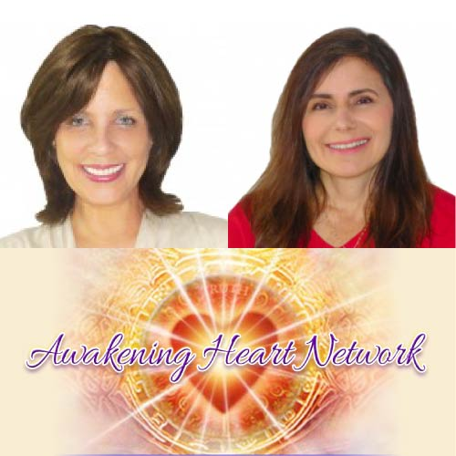 awakening heart | Expand with Julius and Xpnsion Network