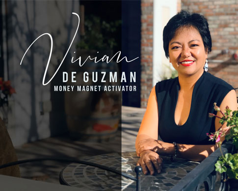 Vivian de Guzman | Expand with Julius and Xpnsion Network