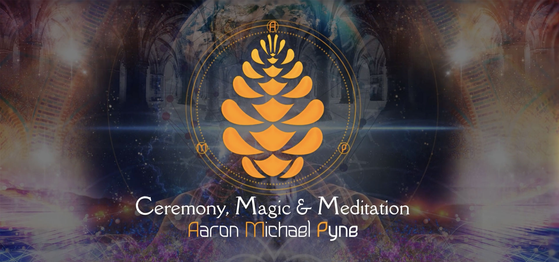 Ceremony Magic Meditation | Expand with Julius and Xpnsion Network